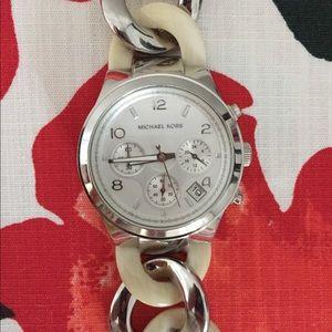 Micheal Kors bracelet watch